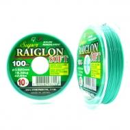 LINHA SUPER RAIGLON SOFT 100MTS
