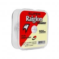 LINHA SUPER RAIGLON BRANCA 100M