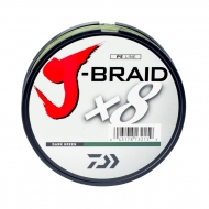 LINHA J-BRAID 8 300m