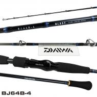 VARA BLAST BJ64B-4  1,93m  Peso do Jig: 70 - 150g