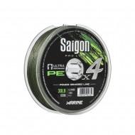 LINHA X4 SAIGON ARMY GREEN